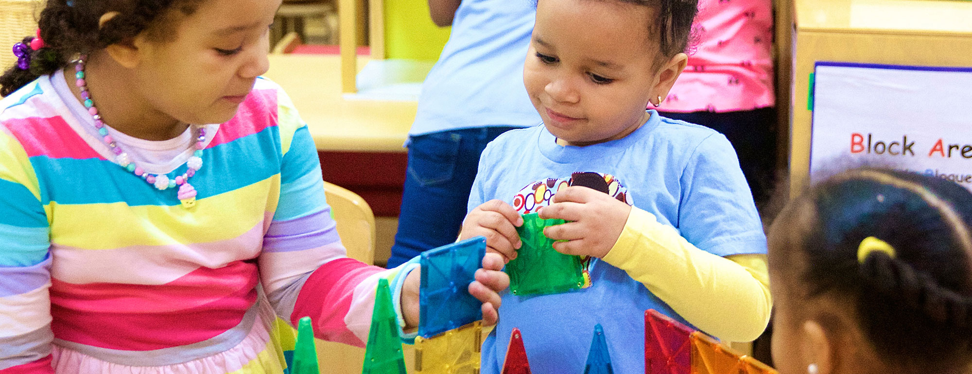 Brooklyn Kindergarten Society Full Day Preschool