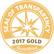 BKS receives the GuideStar Gold Seal for transparency