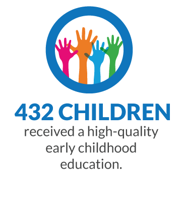 432 children graphic