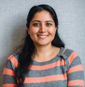 Anusha Subramanyam, PhD