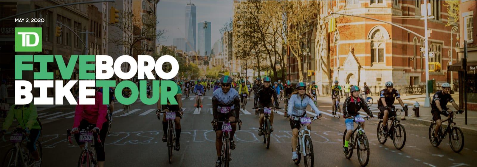 2020 Bike Tour Registration