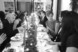 SusyeGreenwood Trevelyn-Oldenburg2014DinnerParty 46