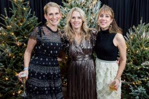 Julia, Paula and Sabrina