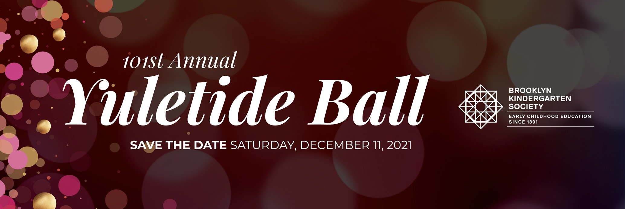 Yuletide Ball 2021