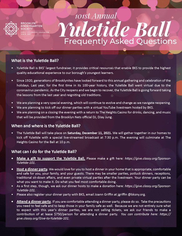 Yuletide Ball 2021 PDF